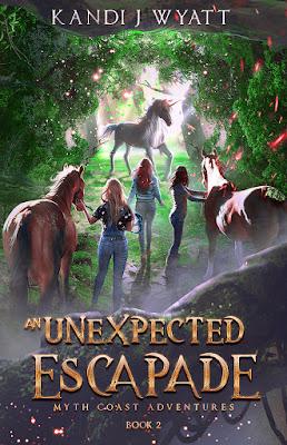 The Unexpected Escapade