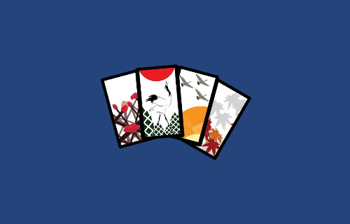 Mengenal Hanafuda (Koi Koi), Permainan Kartu Asal Jepang