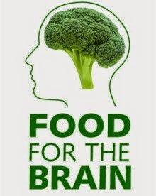 Otak yakni organ terpenting dalam badan insan Makanan untuk Meningkatkan Kemampuan Otak