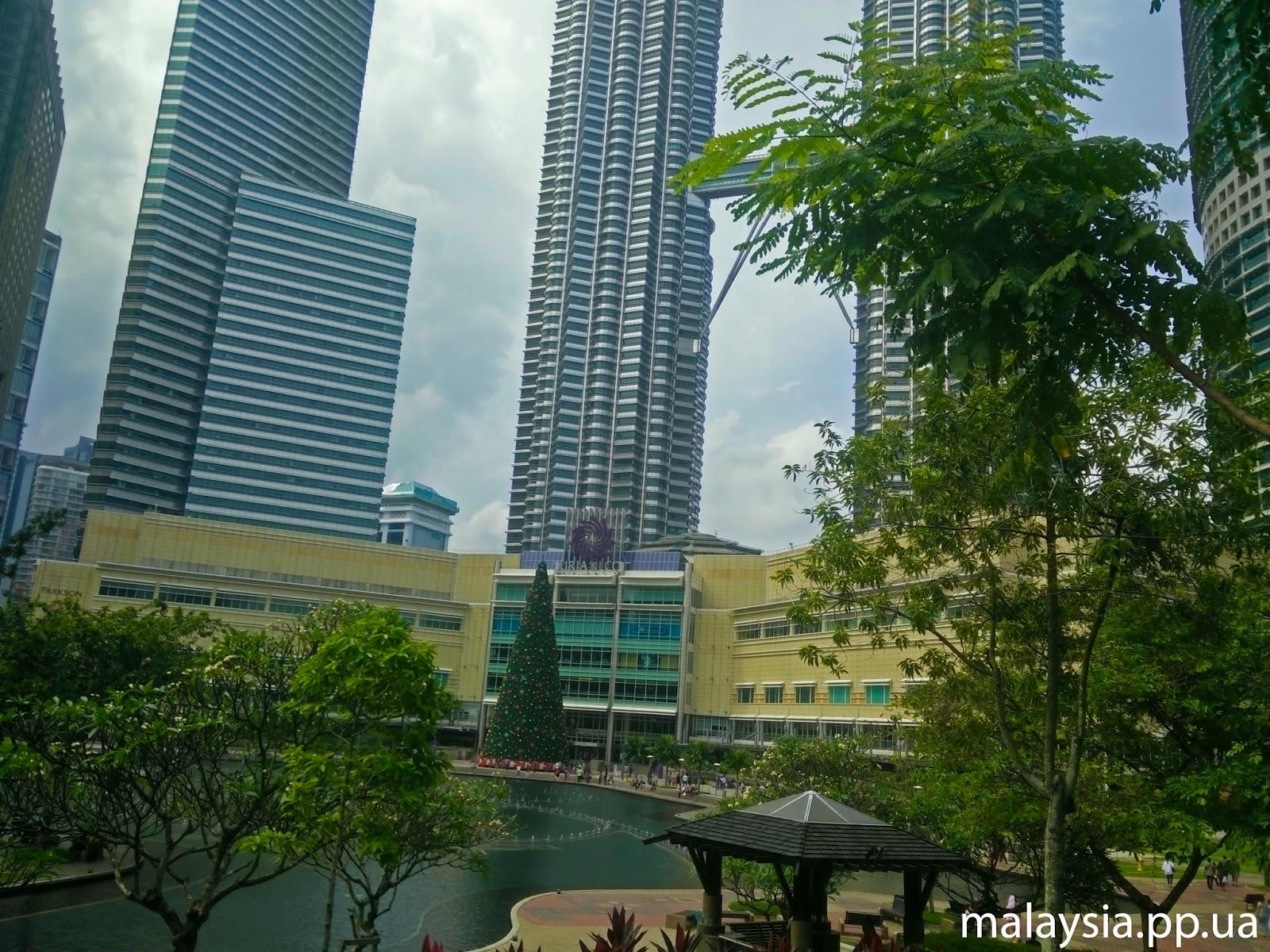 Страна Куала-Лумпур