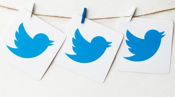 Twitter ahora permite denunciar trending topics
