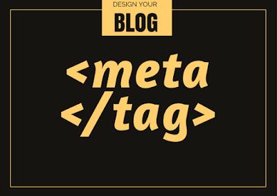 panduan meta tag