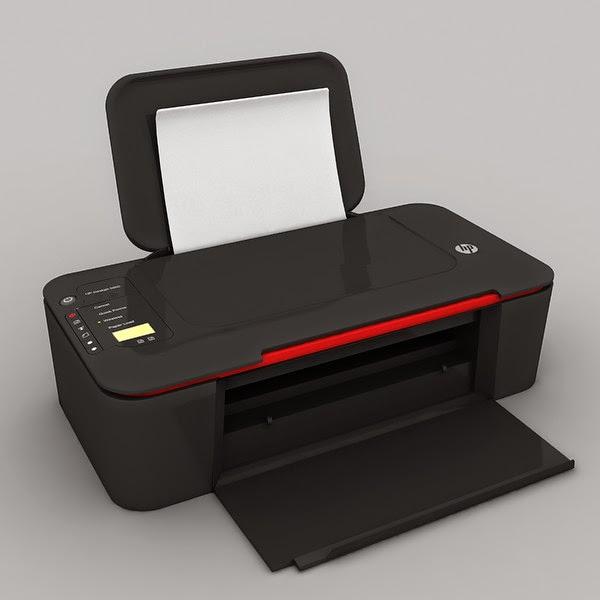HP Deskjet 3000 Driver Printer Download | HP Print Driver