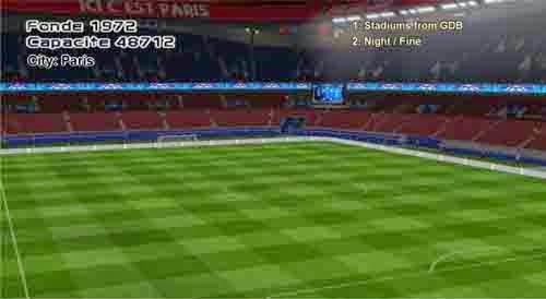 euro 2019 stadiony