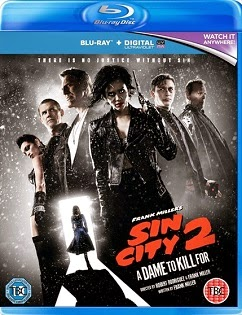 Sin City A Dame to Kill For 2014 BluRay 300mb 480p