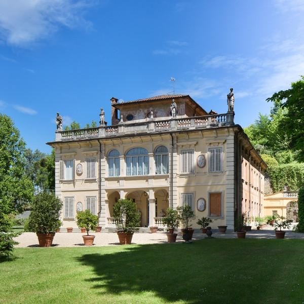 Open house torino aprir 111 architetture pubbliche e private for Palazzo villa torino