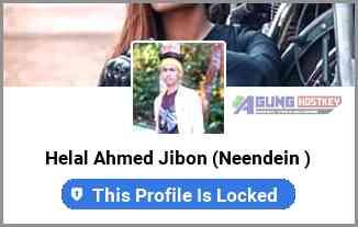 Cara Aktifkan Lock Profile Facebook Untuk Mengunci Foto