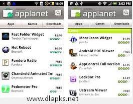 Applanet.apk free download