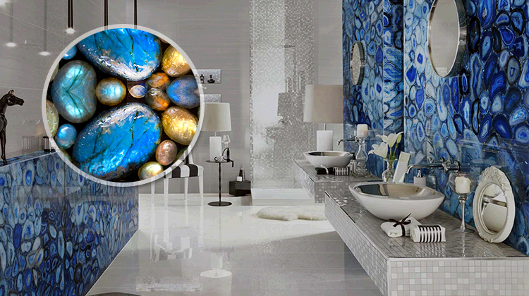 Gemstone Countertops kitchenware Bathroomware