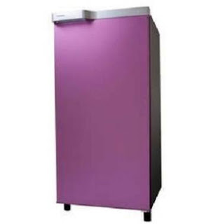 daftar harga kulkas 1 pintu toshiba