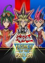 Yu-Gi-Oh Legacy of duelist