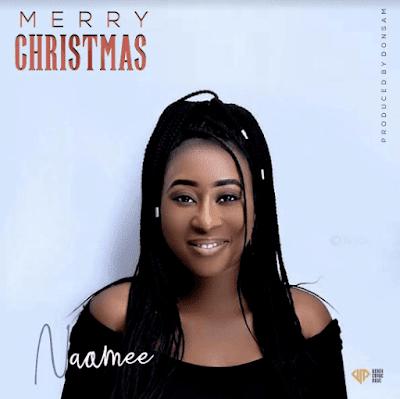 Naomee – Merry Christmas