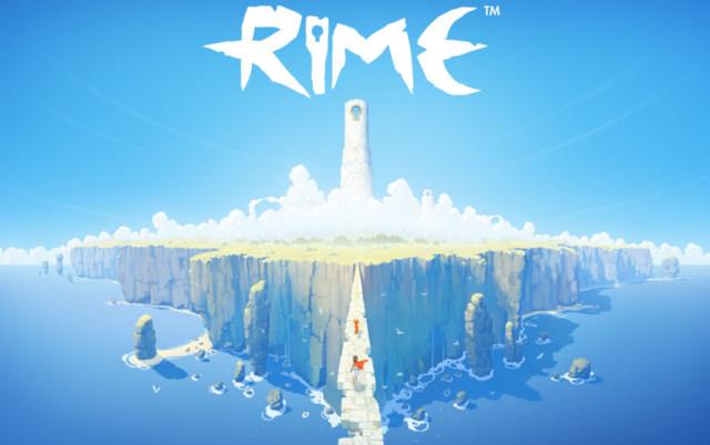 RiME-BALDMAN
