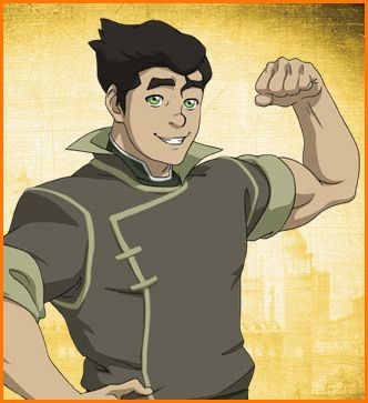 One Shots and All That Jazz: Love for Bolin a Bolin x OC ...