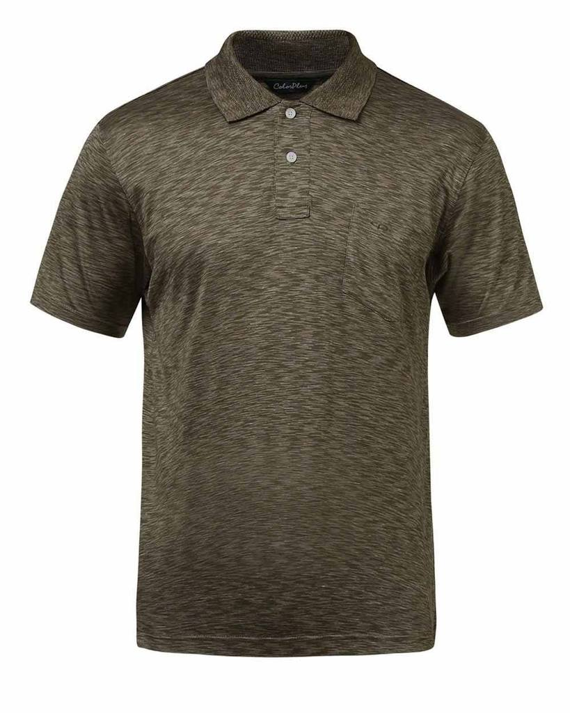 Dark Green Classic Fit T-shirt