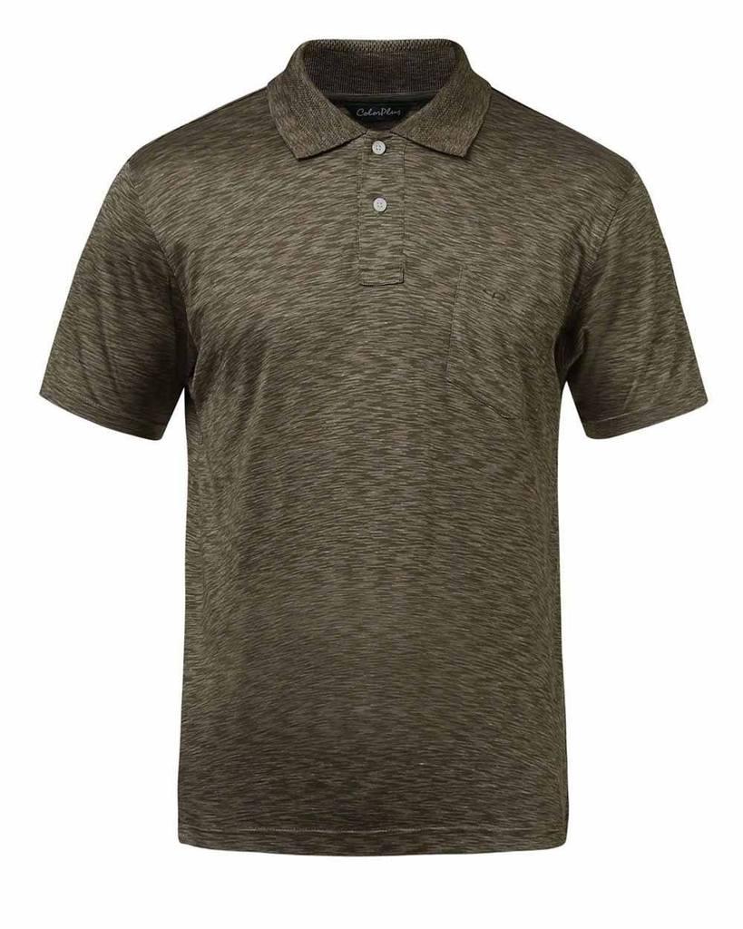 Dark Green Classic Fit T-shirt