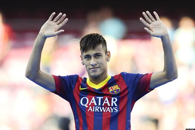 برشلونة يحدد السعر النهائي لبيع نيمار