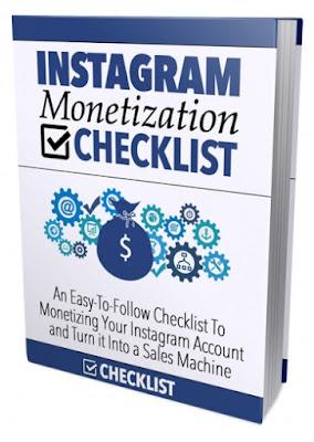 How to make money with Instagram - Instagram Monetization Checklist