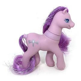 My Little Pony Lady Dragonfly Royal Lady Ponies III G2 Pony