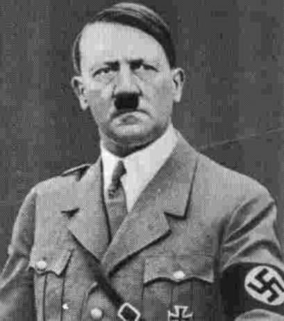 Adolf Hitler, Político Alemão de Origem Austríaca