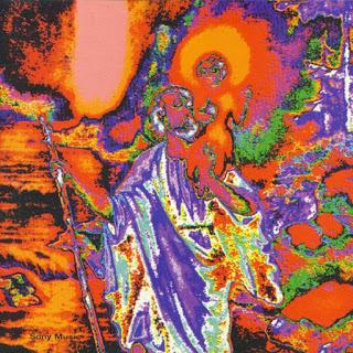 spinetta y los socios del desierto discografia