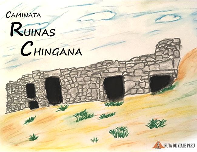 RUINAS DE CHINGANA WWW.RUTADEVIAJEPERU.COM