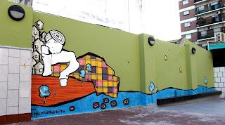 malditomosquito streetart