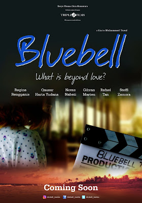 Sinopsis Bluebell : What Is Beyond Love (2018)