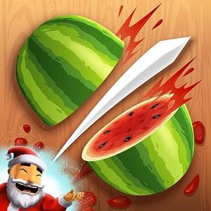 Fruit Ninja Free Mod Apk