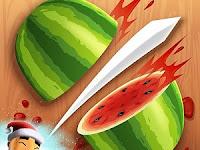 Fruit Ninja Free v2.6.4.483181 Mod Apk (Mod Bonus)