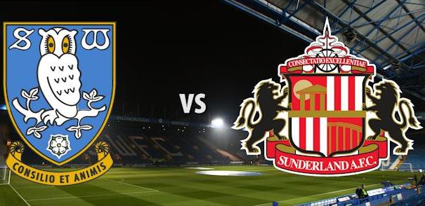 Prediksi Sheffield Wednesday vs Sunderland