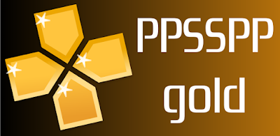 Download PPSSPP Gold Emulator APK Full Version