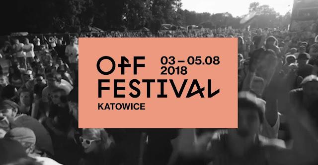 Zapowiedź OFF Festival 2018