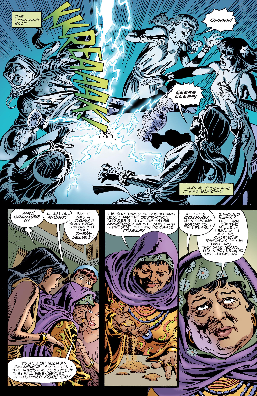Read online Wonder Woman (1987) comic -  Issue #189 - 4