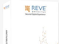 REVE Antivirus 2017 Free Download