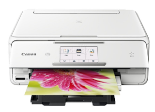 Canon PIXMA TS8051 Driver Download and Review