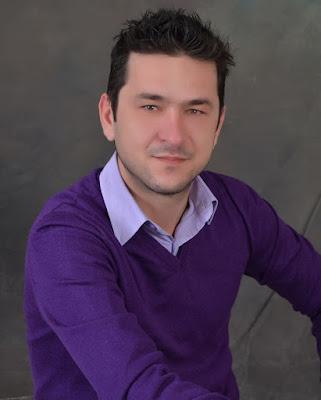 Φώτης Ζγούρης: Υποψήφιος για το Επιμελητήριο Θεσπρωτίας με τον συνδυασμό του Αλ. Πάσχου