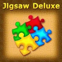 لعبة تركيب الصور Jigsaw Deluxe