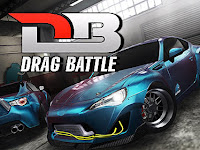 Download Gratis Drag Battle Racing Mod Apk Terbaru 2017 For Android