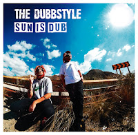 The Dubbstyle - Sun Is Dub / Dubophonic Records 2019