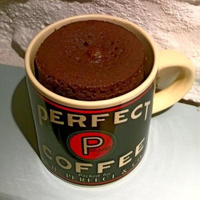 Mug Cake Recipe Uk No Egg