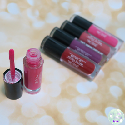 Jesse's Girl Matte Finish Lip Color | Kat Stays Polished