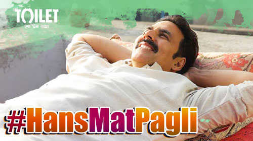 Hans Mat Pagli Song Lyrics with English Translation and Real Meaning