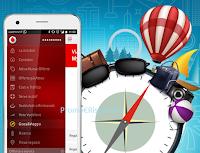 Logo Vinci gratis ogni giorno 100 ricariche Vodafone da 5 euro