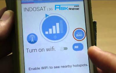 Cara ganti sinyal ke gsm di smartfren andromax