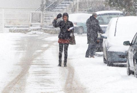 Τα Μερομήνια μίλησαν: Δείτε τι καιρός μας περιμένει τον φετινό χειμώνα! Πότε θα πέσουν τα πρώτα χιόνια;