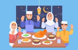 Kesehatan dan Puasa Ramadhan