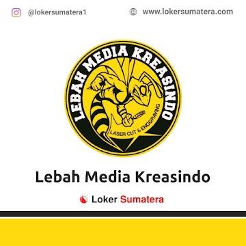 Lowongan Kerja Pekanbaru: Lebah Media Kreasindo Mei 2021