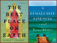 12 Recommended Titles for Jewish Book Month