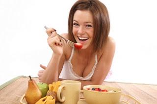 Dieta de slabit fulger